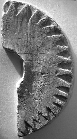 Archaeological Find of a Viking Sun Compass